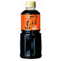 Tsuyu No Moto Soy Sauce 16.91 oz