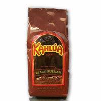Coffee Kahlua Black Russian Gourmet Ground Coffee (Pack of 2)