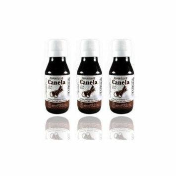 Espiritu De Canela Cinnamon Hair Oil 2oz