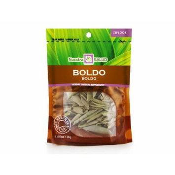 Boldo Leaves Herbal Tea 3 Pack Ns