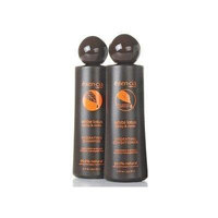 Samy Esencia Hydrating Collection, Shampoo and Conditioner with White Lotus, Barley & Nettle, 12 Oz. Each.