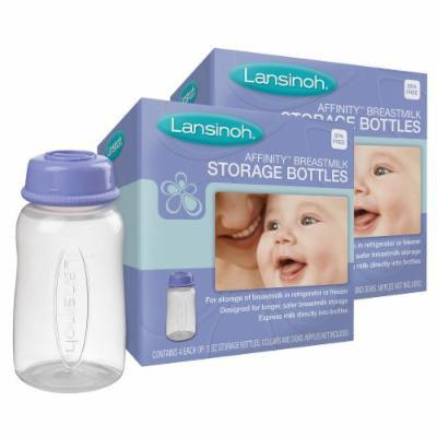 Lansinoh Breastmilk Storage Bottles