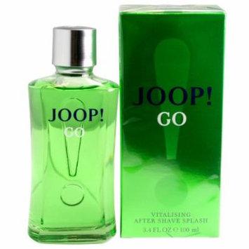 Joop! Go By Joop! For Men Aftershave 3.4 Oz
