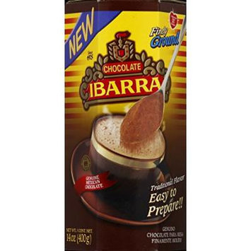 Ibarra Chocolate, Finely Ground, Traditional Flavor