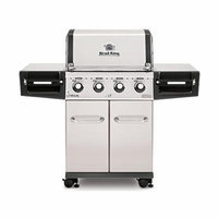 BroilKing 956317 Regal S420 Pro Natural Gas Grill