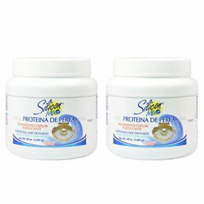 Silicon Mix Protieina De Perla Hair Treatment 36oz