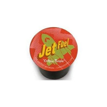 Jet Fuel K-cup Coffee People, 24 K-cups