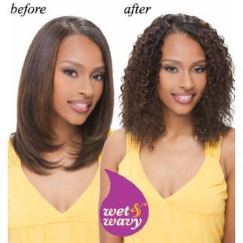INDIAN REMY WATER DEEP WET & WAVY HUMAN HAIR WEAVE 14