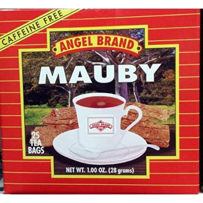 Angel Brand Mauby tea - 25 tea bags - (1 oz)
