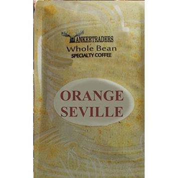 Orange Seville Coffee * 2-10 Oz Bags