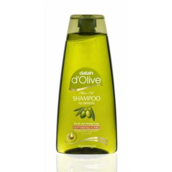 Dalan d'Olive Olive Oil Shampoo Nutrition 13.5 Fl.Oz. x 12 pcs (Full Case) You SAVE 60$!!!
