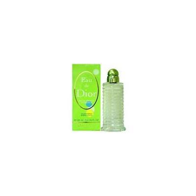 Dior Eau De Dior Coloressence Energizing Spray