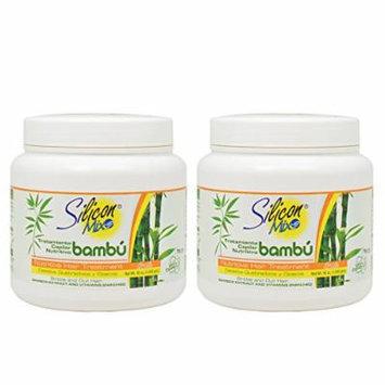 Silicon Mix Bambu Hair Treatment 36oz