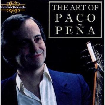 The Art of Paco Peña