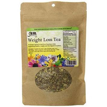 Salem Botanicals Weight Loss Tea, 1.8 Ounce