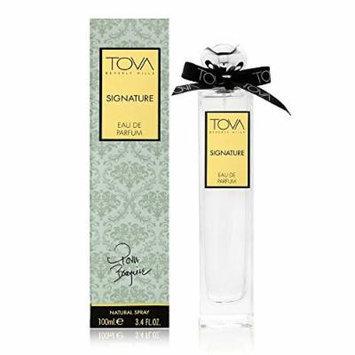 Tova Signature By Tova For Women. Eau De Parfum Spray 3.4 Oz.