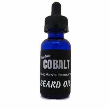 Payden's Cobalt Banana Bay Rum Beard Oil