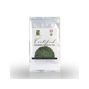 Beeline Certified Organic Sencha Tea