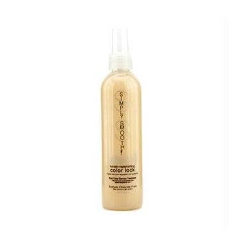 Simply Smooth Xtend Keratin Replenishing Color Lock Post Color Service Treatment - 250 Ml/8.5 Oz