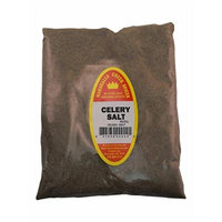 Marshalls Creek Spices Family Size Refill Celery Salt, 64 Ounces