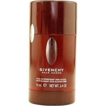 Givenchy by Givenchy For Men. Alcohol Free Deodorant Stick 2.7-Ounces