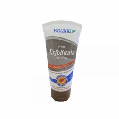 Clay Scrub Cream 200ml./ Crema Exfoliante Arcilla 200ml