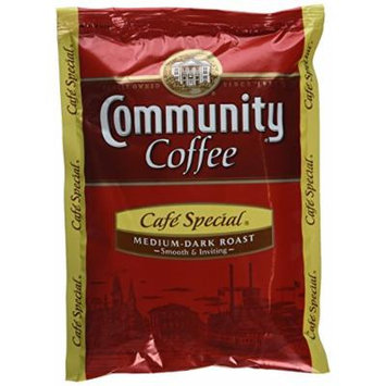 Community Coffee Pre-Measured Packs Café Special, 40 Count