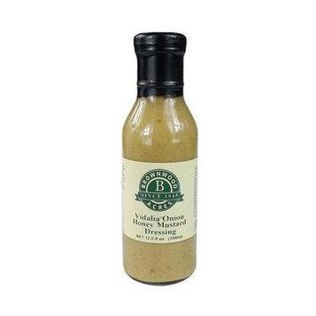 Vidalia® Onion Honey Mustard Dressing - 2 PACK - Shipping Included