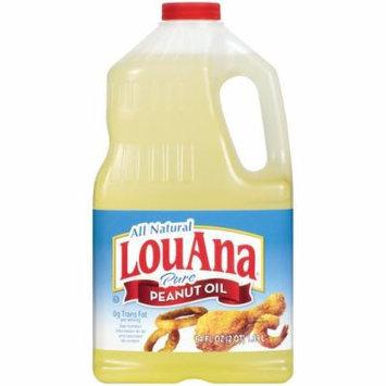 Lou Ana Pure Peanut Oil 64oz.