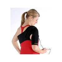 Shoulder Inferno Wrap, Left (L/XL - over 150lbs) Rotator Cuff Tear, Frozen Shoulder