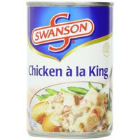 Campbell's Swanson Chicken a la King