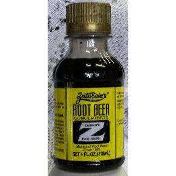 ZATARAIN'S® Root Beer Concentrate