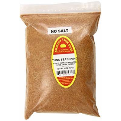 Marshalls Creek Spices X-Large No-Salt Refill Tuna Seasoning, 22 Ounce