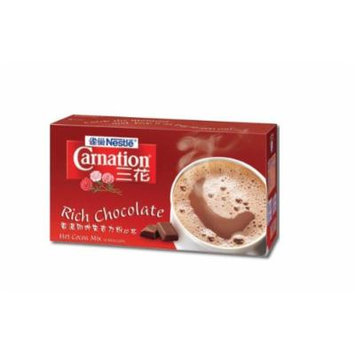 Nestlé Carnation Hot Cocoa Mix Hot Chocolate Instant Drink without mini marshmallow
