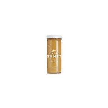 Colorado Sweet Yellow Clover Raw Honey (10.5 ounce)