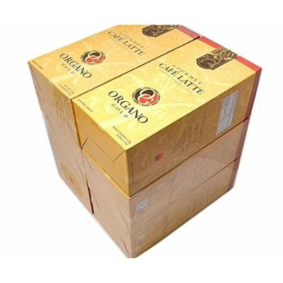Organo Gold Latte Case 30 Boxes