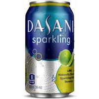 Dasani Sparkling Lime 12oz (12 Pack)
