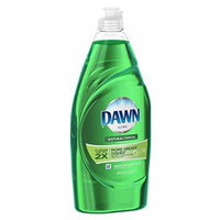 Dawn Ultra Dishwashing Liquid(21.6 Oz (Single Pack), Apple Blossom)