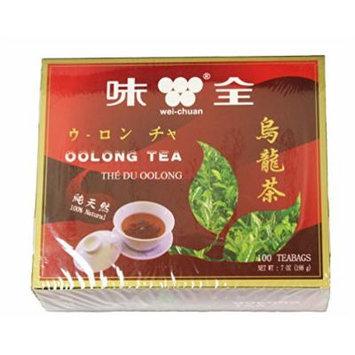 Oolong Tea (100 Teabags)