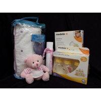 Medela Luxury Baby Shower Gift Set Boys/ Girls (pink)