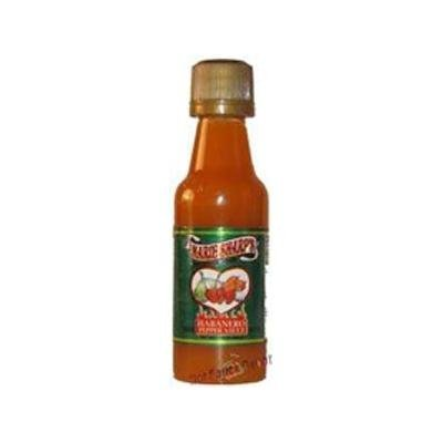 Marie Sharp's Mild Habanero Pepper Sauce Mini