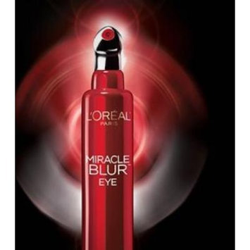2 pack of Loreal Revitalift Miracle Blur Instant Eye Smoother 0.5oz.