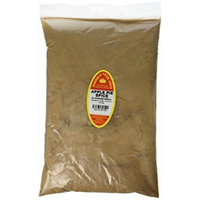 Marshalls Creek Spices Family Size Refill Apple Pie Spice, 32 Ounces