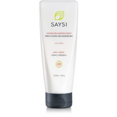 Saysi Natural Rejuvenating Cream, 10.58 Ounce