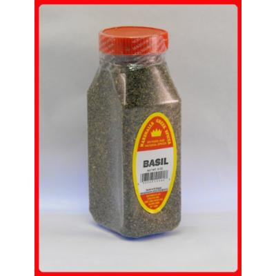 Marshalls Creek Spices Basil Seasoning, 4 Ounce