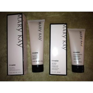 Mary Kay TimeWise 3 in 1 Cleanser & Age Fighting Moisturizer Normal to Dry