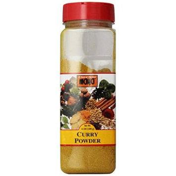 Maya Curry Powder, 14 Ounce