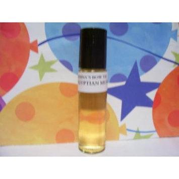 Egyptian Musk Type Unisex Premium Quality Fragrance Oil Roll On