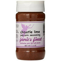 Faeries Finest Popcorn Seasoning, Chipotle Lime, 7.00 Ounce