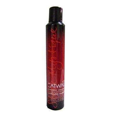 PACK OF 2- CATWALK BY TIGI SLEEK MYSTIQUE STRAIGHT COLLECTION LOOK-LOCK HAIRSPRAY